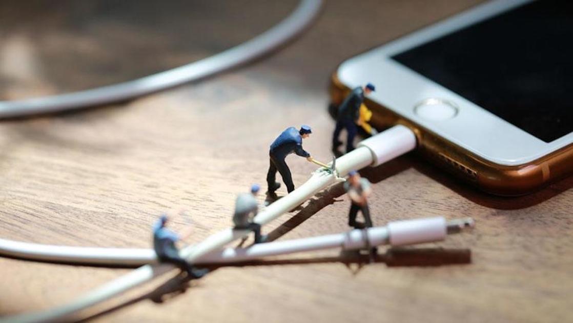 Επισκευή Smartphone