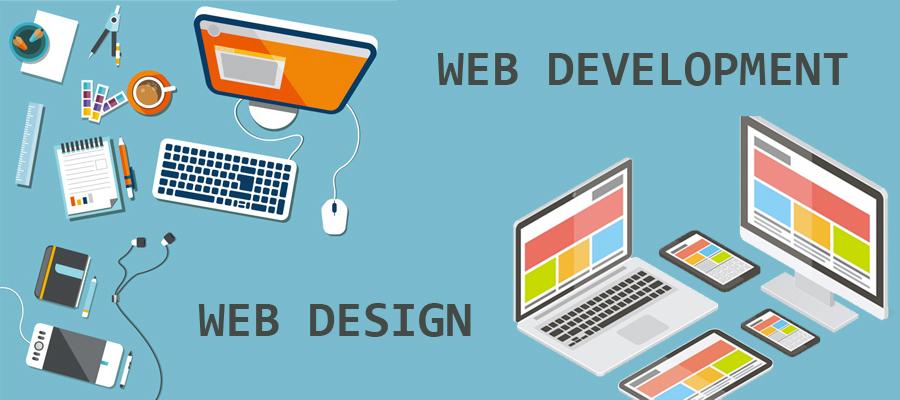 Κατασκευή Ιστοσελίδων/Web Design